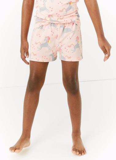 Marks & Spencer Pijama Takım Pembe